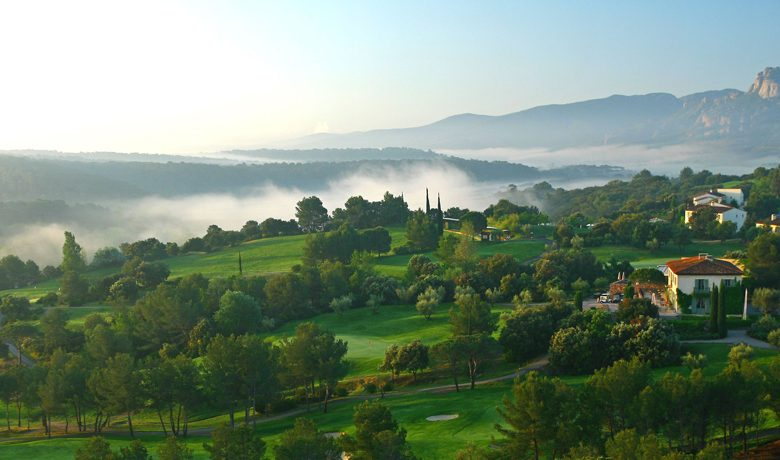 Domaines de Saint Endreol Golf & Spa Resort, France