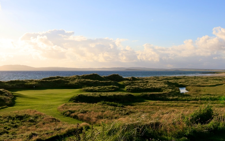 The Machrie Hotel and Golf Links, Scotland