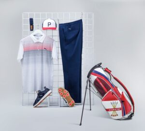 """Rickie Fowler – clothing for Thursday s U.S. Open 2018. """" f222c2840f086"""