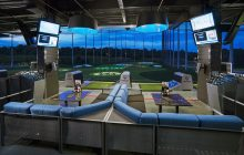 Topgolf – The Future of Golf in younger hands…