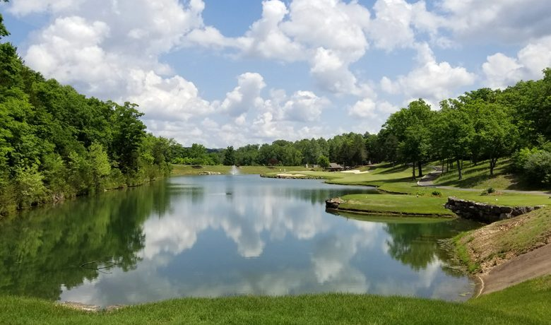 America's Next Great Golf Destination