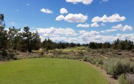 High Desert Golf - Without the Desert Heat