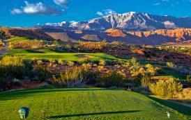 Green Spring Golf Course, Utah