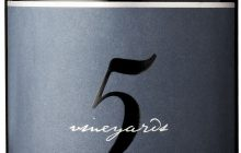 $17.45 - Mission Hill Five Vineyards 2014 Cabernet Merlot