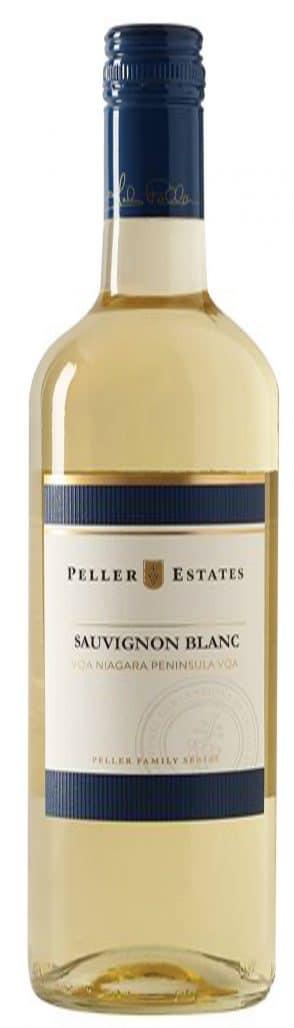 $12.95 - Peller Estates 2016 Family Series Sauvignon Blanc