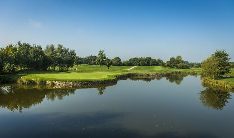 Porsche Golf Course, Germany