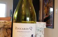 $14.75 - Zuccardi Q – Chardonnay 2016
