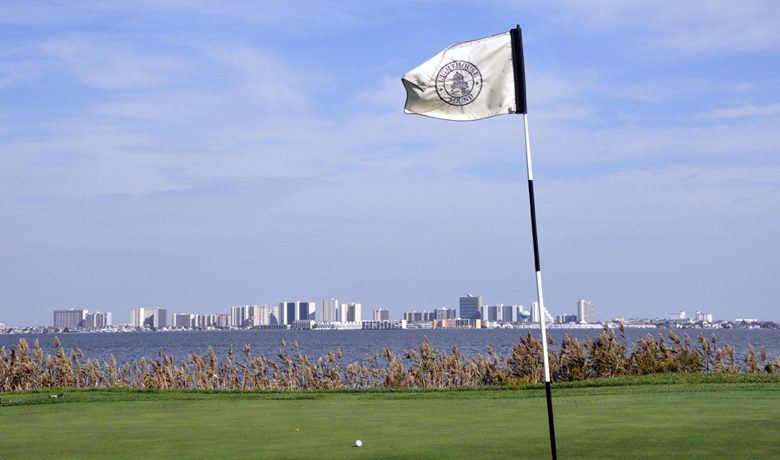 Great golf deals heating up for fall season in Ocean City