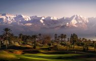Amelkis Golf Resort, Morocco