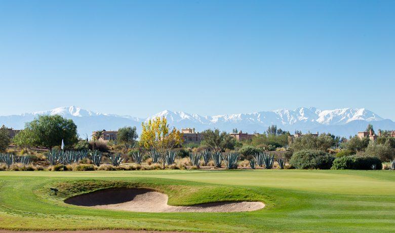 Samanah Country Club, Marrakech, Morocco