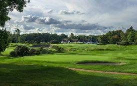 Sandy Lodge Golf Club, England