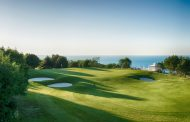 Lighthouse Golf Course, Balchik, Bulgaria