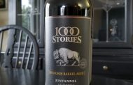 $29.95 - 1000 Stories Bourbon Barrel Aged Zinfandel 2015