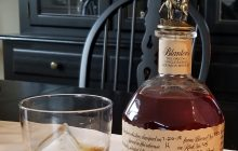 $70.10 - Blanton's The Original Single Barrel Bourbon Whiskey