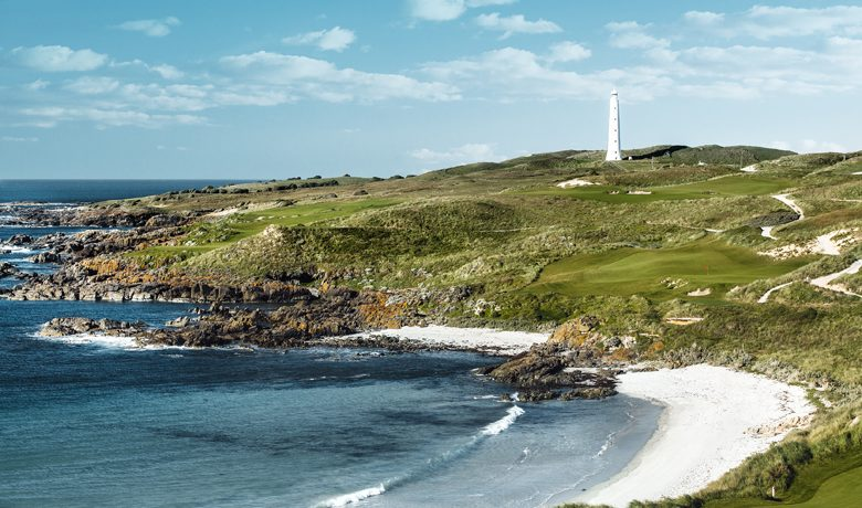 Cape Wickham Links, Australia