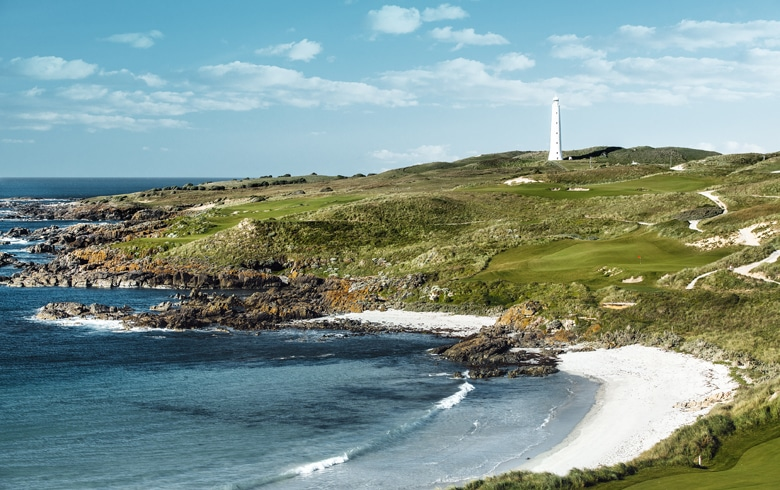 Cape Wickham Links, Australia
