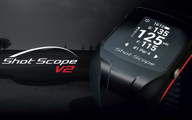 Shot Scope – The Ultimate Golf Watch