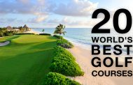 GolfScape's  20 World's Best Golf Courses to Play Before You Die