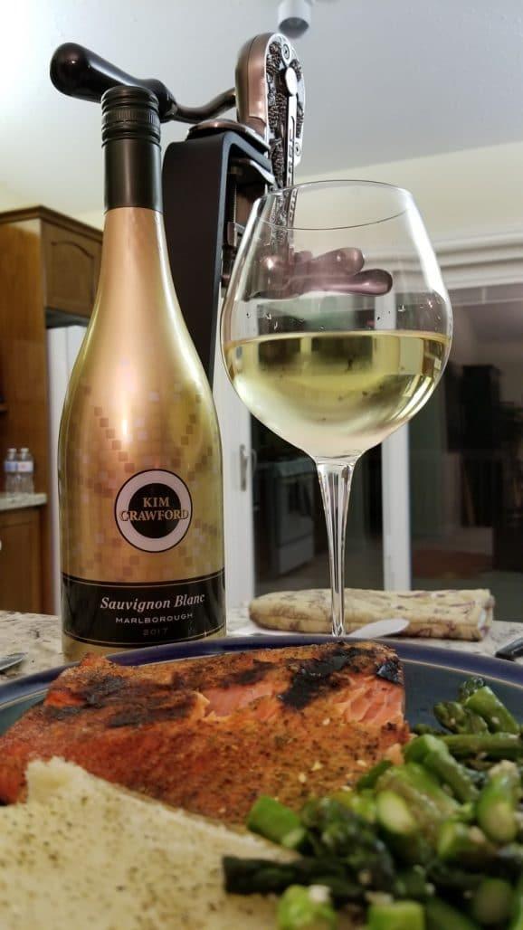 $16.95 - Kim Crawford Sauvignon Blanc 2017