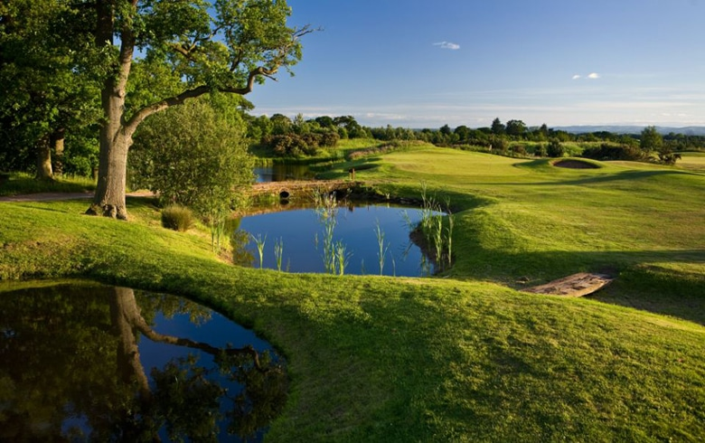 Carden Park, Cheshire Course, England