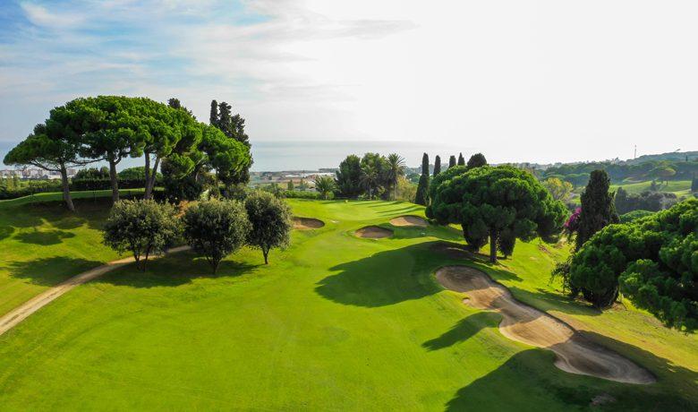 Llavaneras Golf Club, Spain
