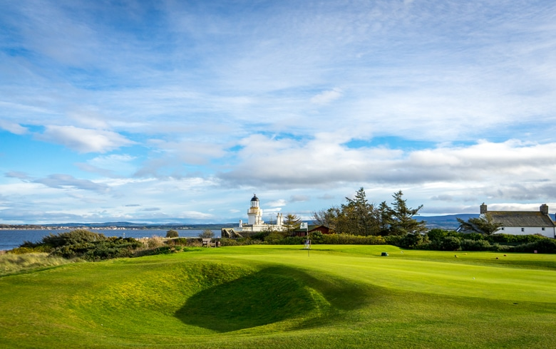 Fortrose & Rosemarkie Golf Links, Scotland