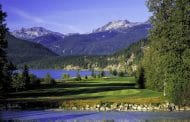 Nicklaus North Golf Course, British Columbia, Canada