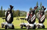 The Fastest Way from Tee to Green…and the Most FUN TOO!!!