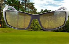 Seeing is believing, sunglasses help your golf game