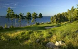 """BOYNE Golf: Experience the """"Great Escape"""" to America's Summer Golf Capital"""