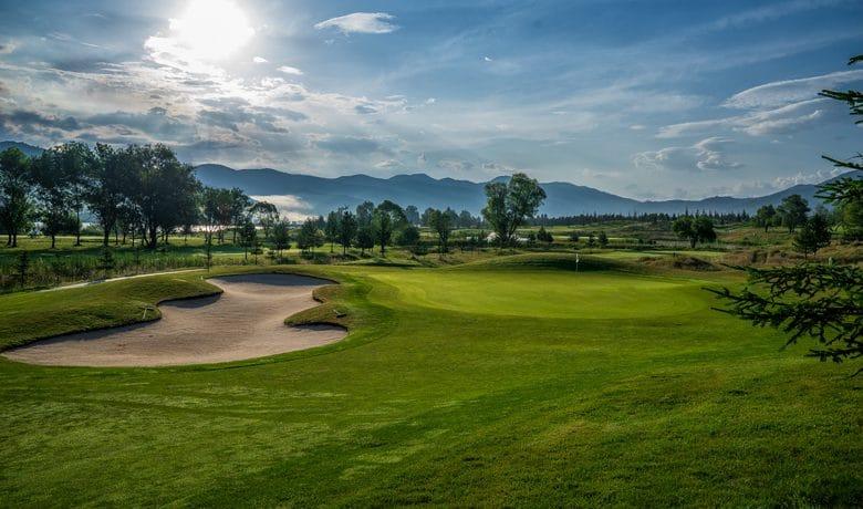 Pravets Golf & Spa Resort, Bulgaria