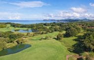 Reserva Conchal Golf Resort, Costa Rica