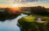 The Scandinavian Golf Club, Denmark