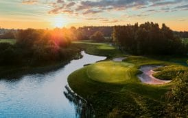 The Scandinavian Golf Club, Denmark