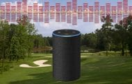 Golf BPM Music Now Available on Amazon Alexa