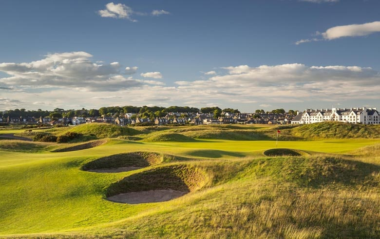 More to Carnoustie than Car-Nasty