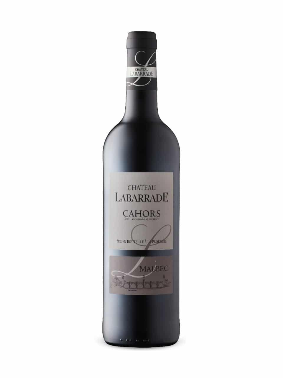$13.85 - Chateau LaBarrade Malbec 2016