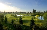 Crown Isle Resorty and Golf Community, British Columbia