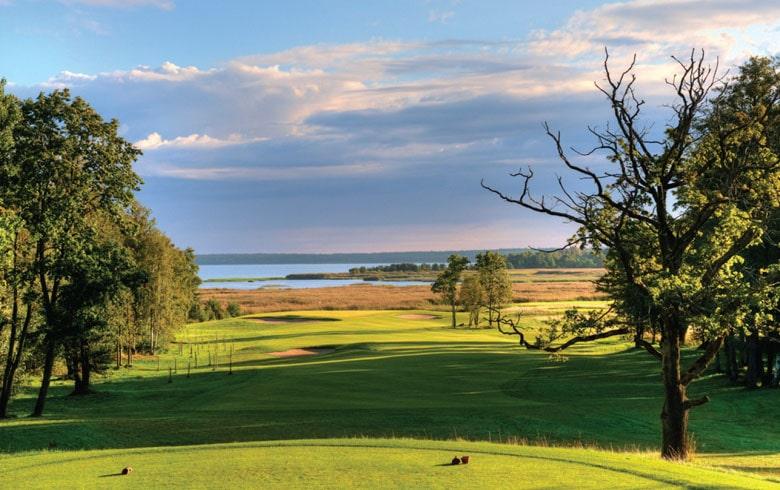 Estonia Golf & Country Club, Estonia