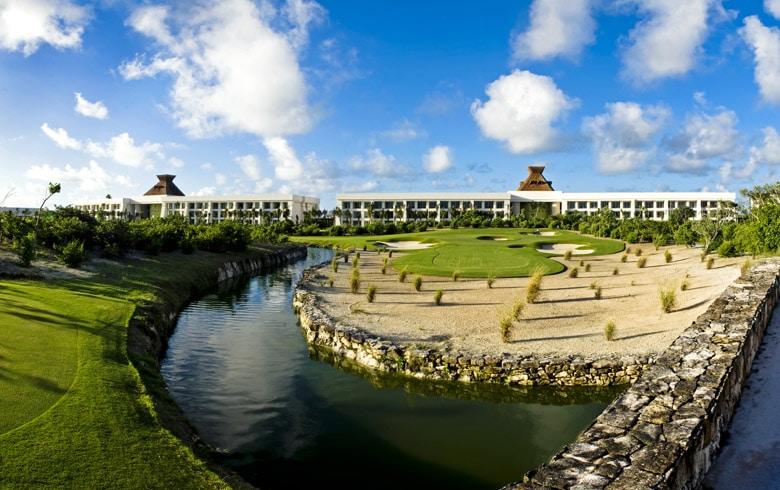 Vidanta Golf Riviera Maya, Mexico