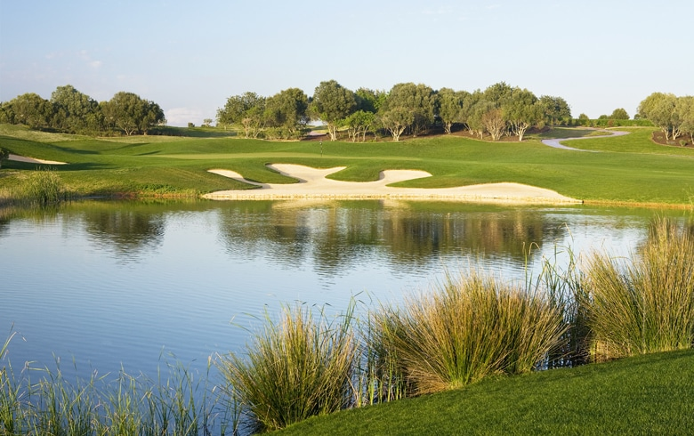 Algarve hits a perfect 10 in new European golf rankings!