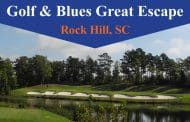 Golf & Blues Great Escape in Rock Hill South Carolina