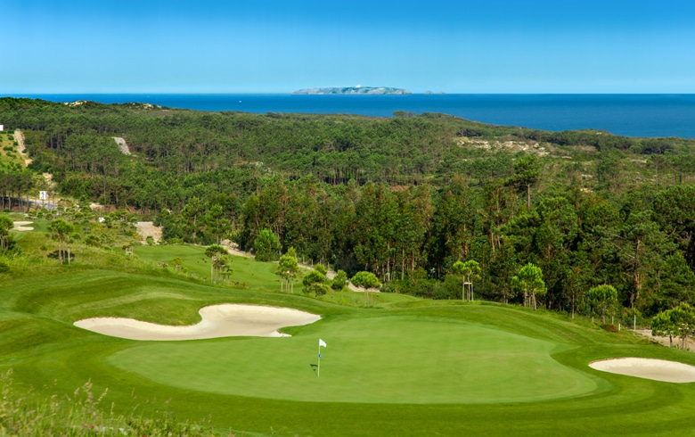 Royal Obidos Spa & Golf Resort , Portugal