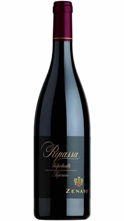 $26.95 - Zenato Ripassa Valpoicella Superiore 2015