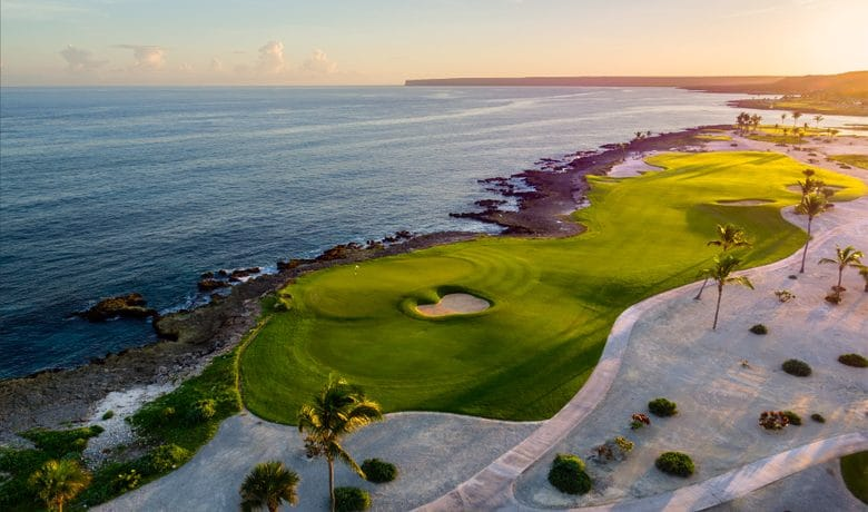 Punta Espada Golf Club, Dominican Republic