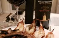 $20.95 - Robert Mondavi Private Selection Bourbon Barrel Cabernet Sauvignon 2017