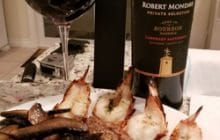 $20.95 - Robert Mondavi Private Selection Bourbon Barrel Cabernet Sauvignon 2017