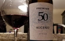 $16.95 - Alceño Premium 50 Barricas 2016, Syrah Blend