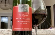 $15.95 - Smoking Loon Cabernet Sauvignon, Napa California