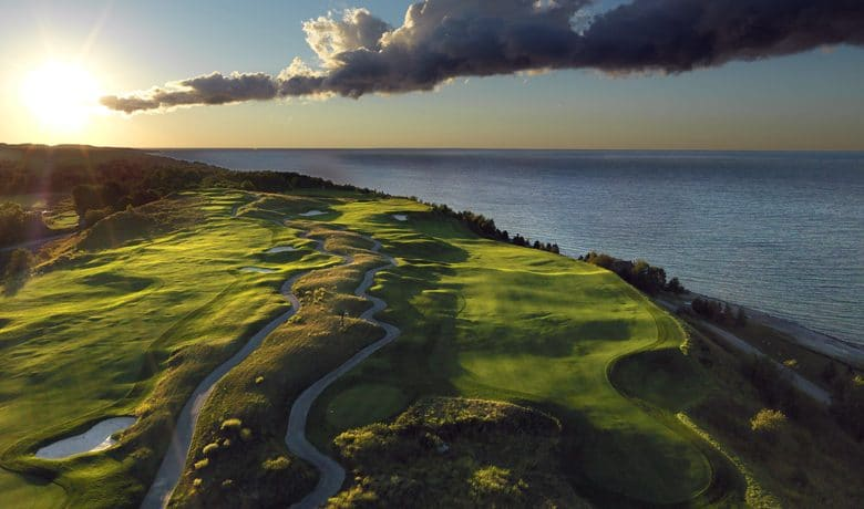 Boyne Golf - 3 Resorts, 10 Courses